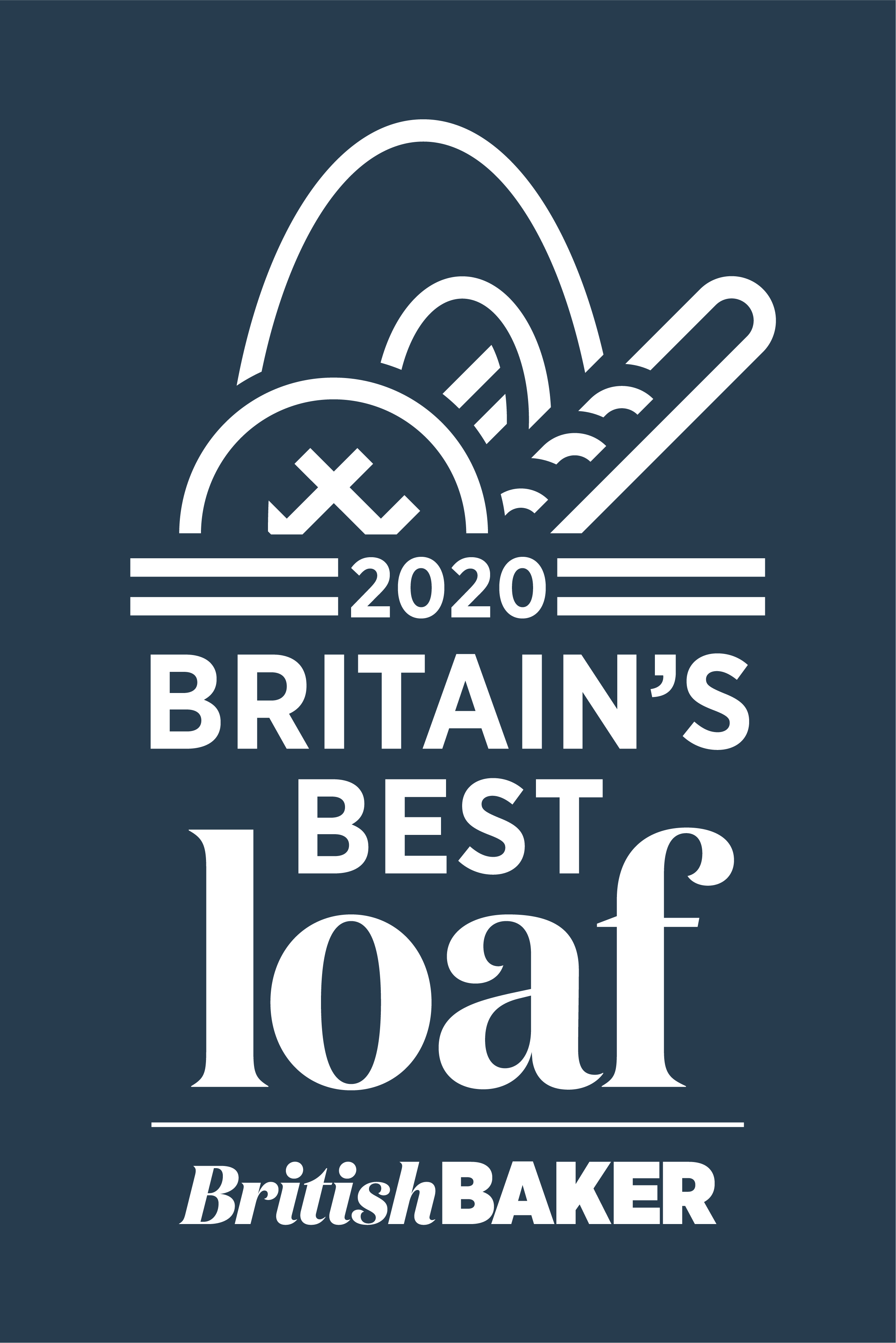 Britains Best Loaf