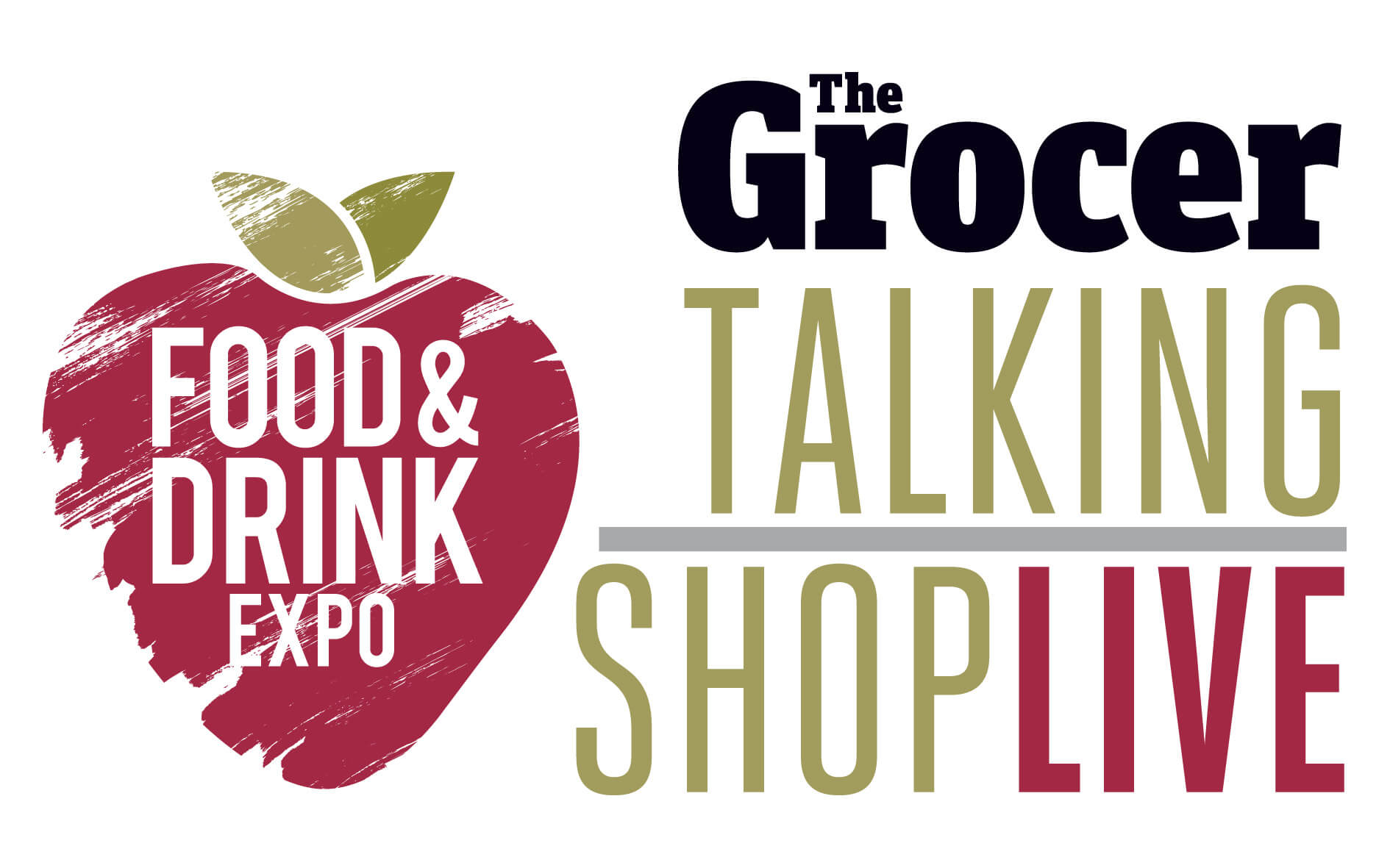 Grocer Talking Shop master logo 18