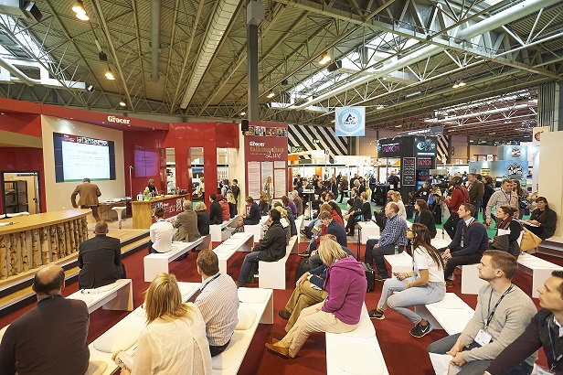 Food & Drink Expo 2018 promises innovation and inspiration