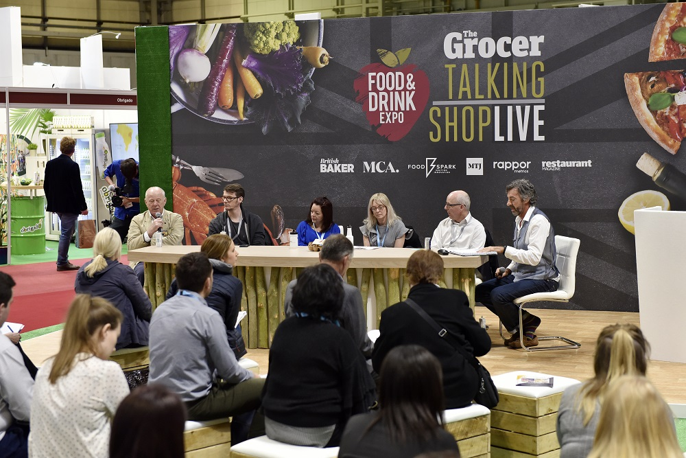 10 Reasons to Visit Food & Drink Expo