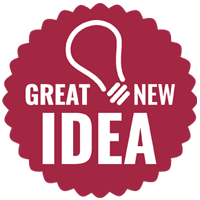 Great New Idea Award Competition at Food & Drink Expo 2016