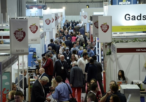 Food & Drink Expo enjoys record visitor footfall